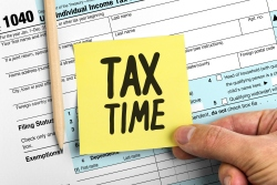 Kalispell income tax preparation